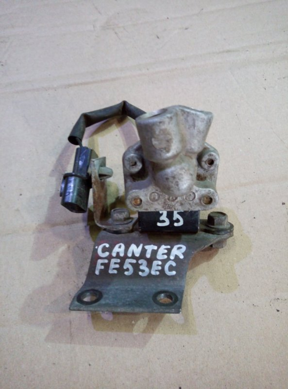Электроклапан Mitsubishi Canter FE53EC 4M51 1999
