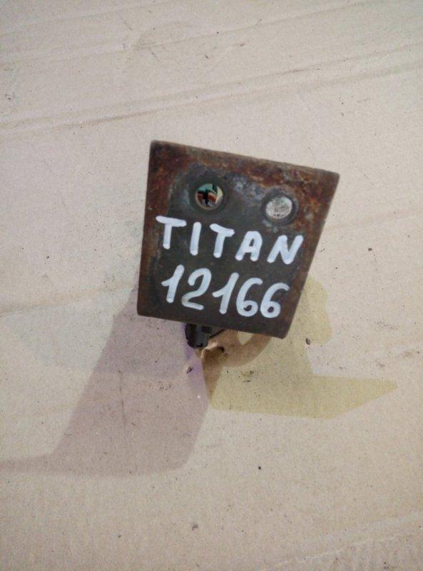 Электроклапан Mazda Titan