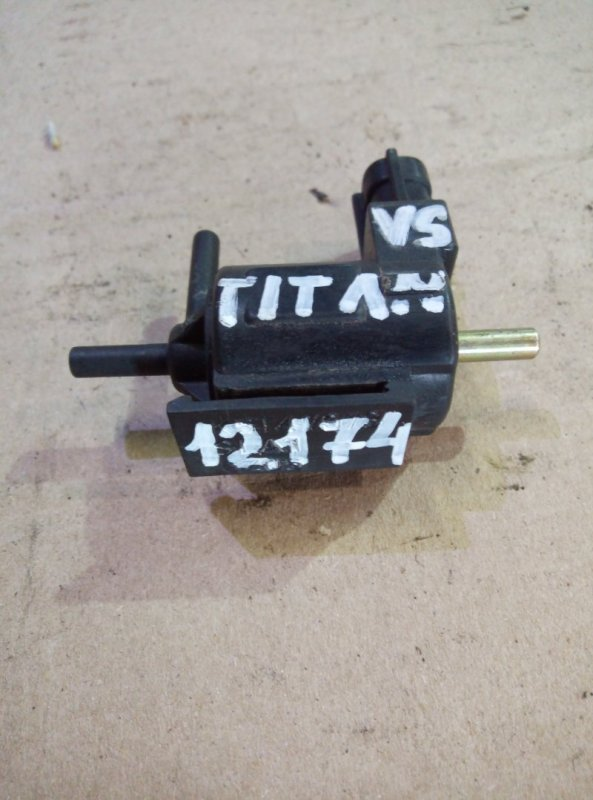 Клапан электромагнитный Mazda Titan WGSAT VS 1996