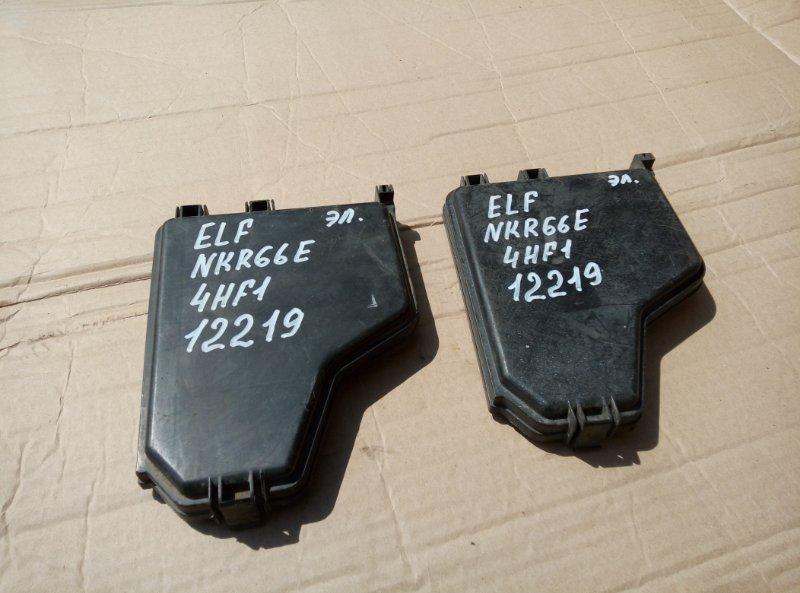 Блок предохранителей Isuzu Elf NKR66E 4HF1