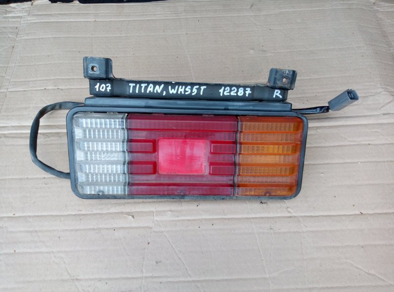 Стоп сигнал Mazda Titan WHS5T VS 2004 правый