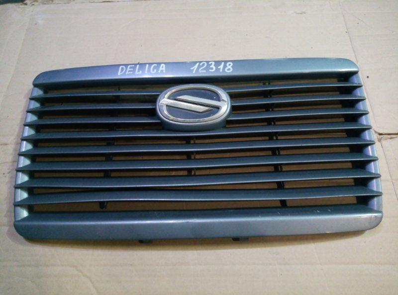 Решетка радиатора Suzuki Solio MA34S M13A 2005