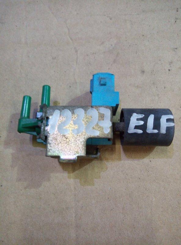 Клапан электромагнитный Isuzu Elf NKR66L 4HF1 1998