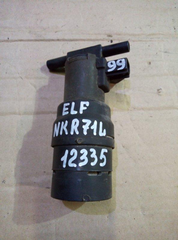 Электроклапан Isuzu Elf NKR71L 4HG1 2001