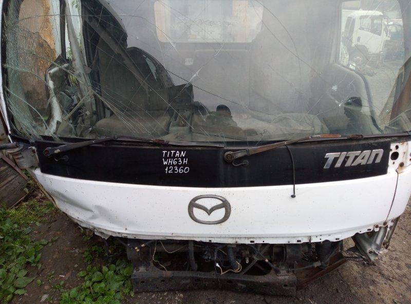 Жабо Mazda Titan WH63H 4HG1 2001