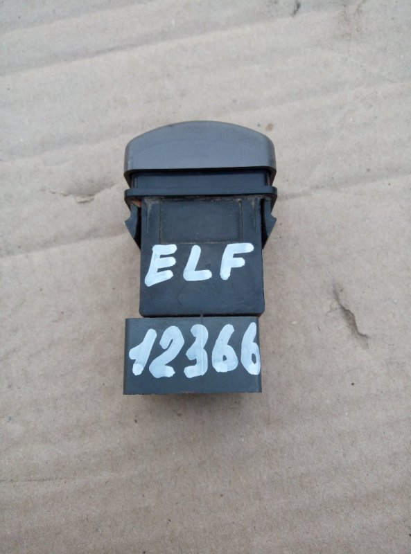 Кнопка прогрева двигателя Isuzu Elf NKR66E 4HF1 1997