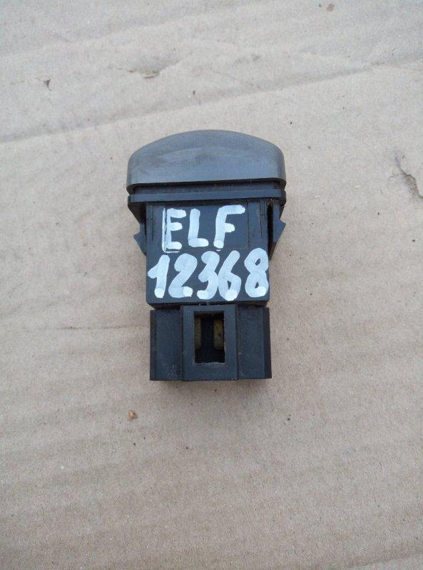 Кнопка управления зеркалом Isuzu Elf NKR66E 4HF1 1997