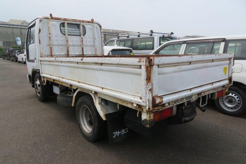 Кузов бортовой Nissan Atlas G2H41 FD42 1994