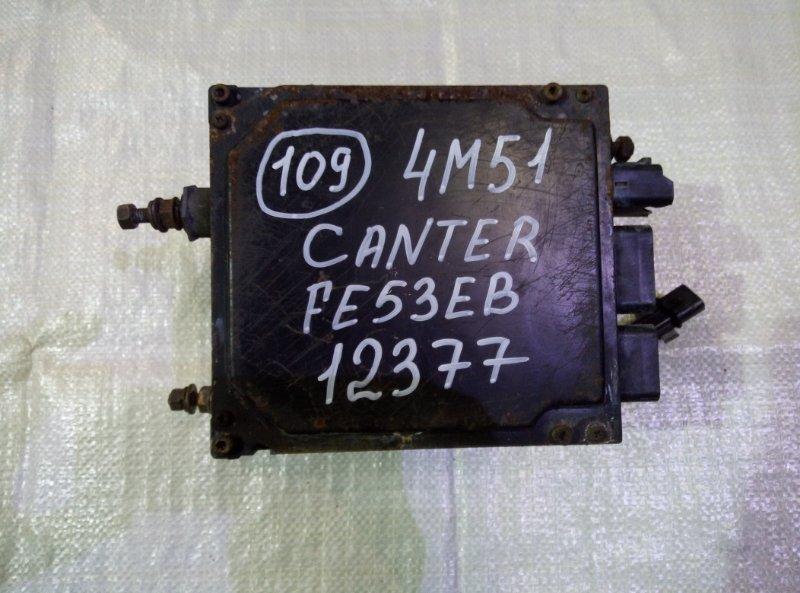 Блок abs Mitsubishi Canter FE53EB 4M51 2001