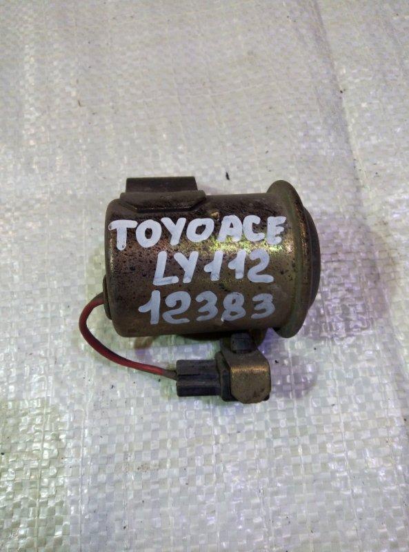 Сигнал Toyota Toyoace LY112 5L 2000 задний