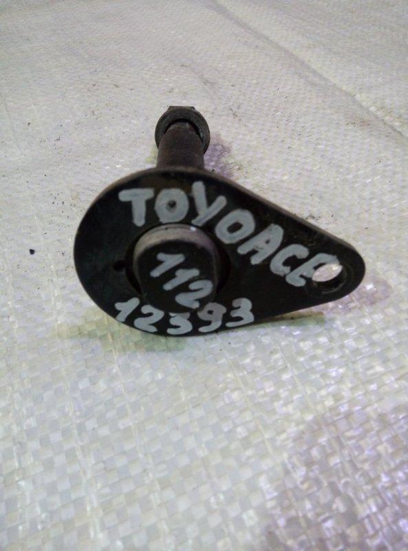Палец рессорный Toyota Toyoace LY112 5L 2000 задний