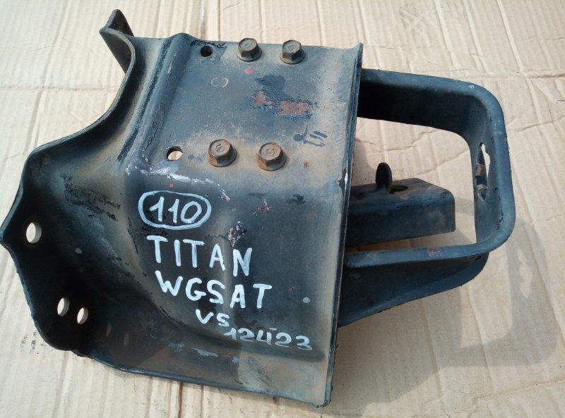 Крепление запаски Mazda Titan WGSAT VS 2000