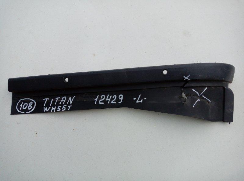 Ресничка Mazda Titan WHS5T VS 2001 левая