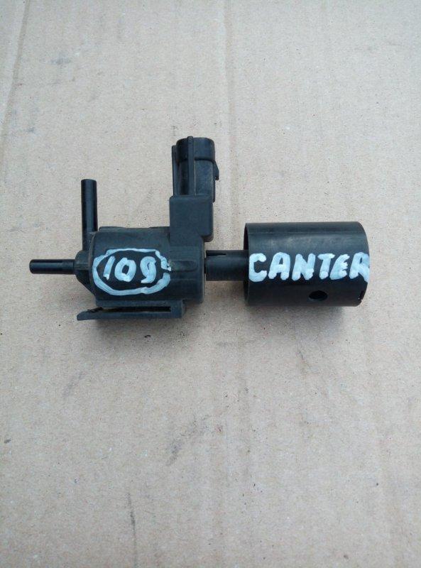 Клапан электромагнитный Mitsubishi Canter FE53EB 4M51 2001