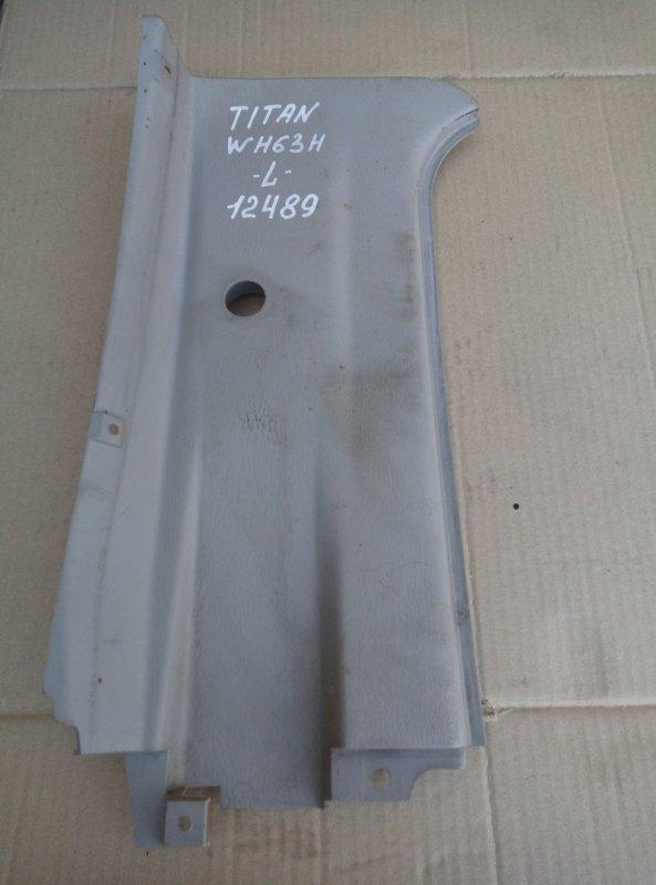 Накладка Mazda Titan WH63H 4HG1 2001 левая