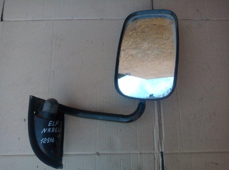 Стойка зеркала Isuzu Elf NKR66E 4HF1 1998 правая