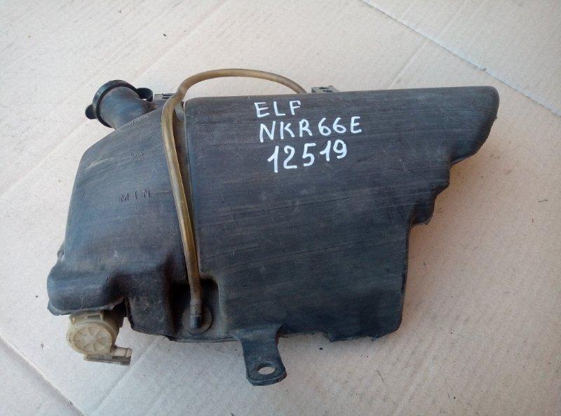 Бачок стеклоомывателя Isuzu Elf NKR66E 4HF1 1998