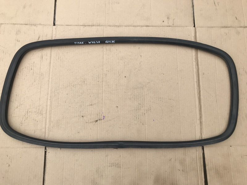 Резинка заднего стекла Mazda Titan WH63H 4HG1 2001