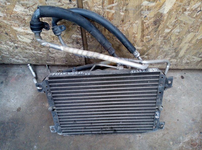 Радиатор кондиционера Mazda Titan WGSAT VS 1997