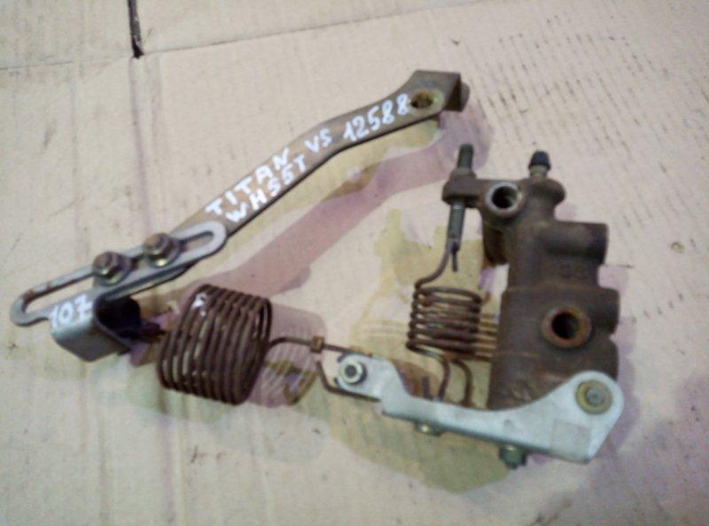 Клапан перераспределения тормозных сил Mazda Titan WHS5T VS 2004