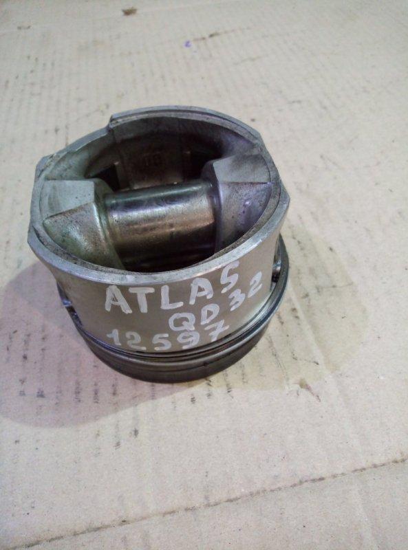 Поршень Nissan Atlas R4F23 QD32