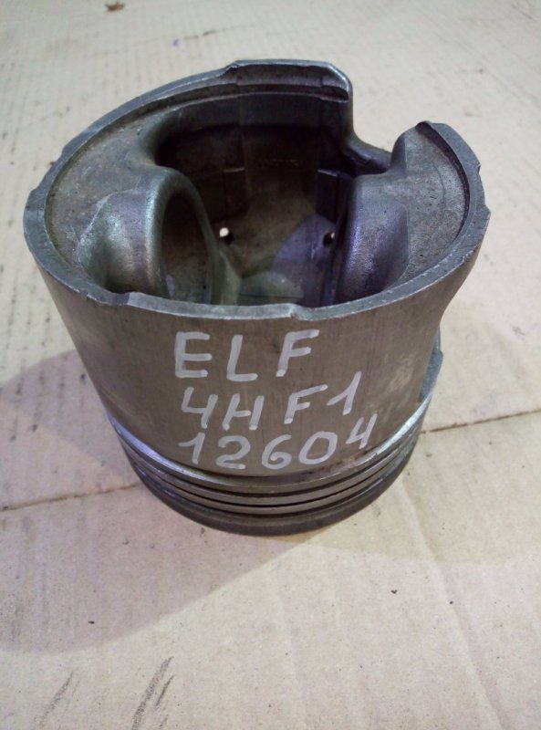 Поршень Isuzu Elf NKR66E 4HF1