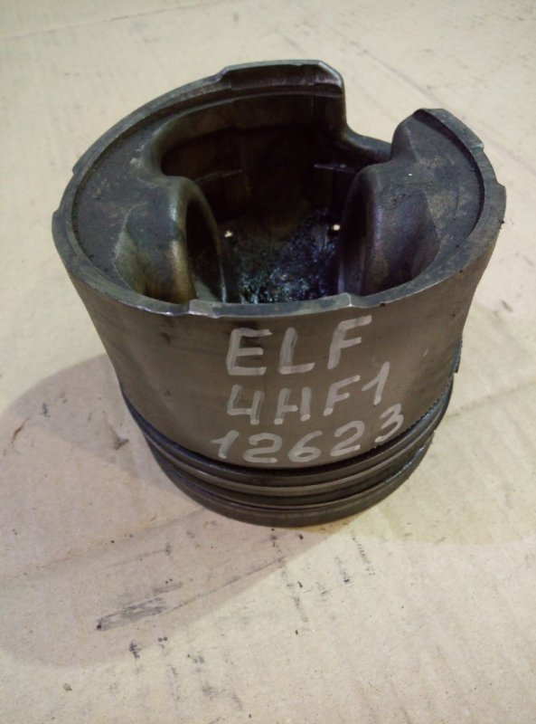 Поршень Isuzu Elf NKR66G 4HF1