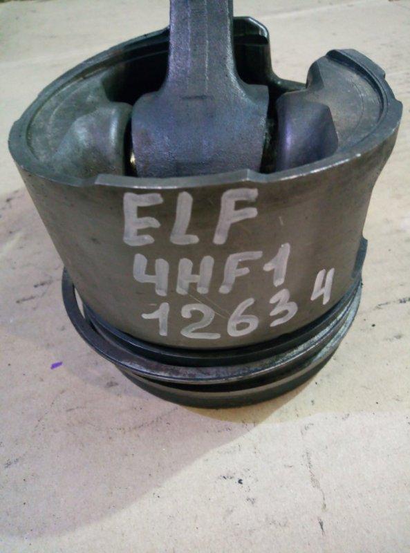 Поршень Isuzu Elf NKR66L 4HF1