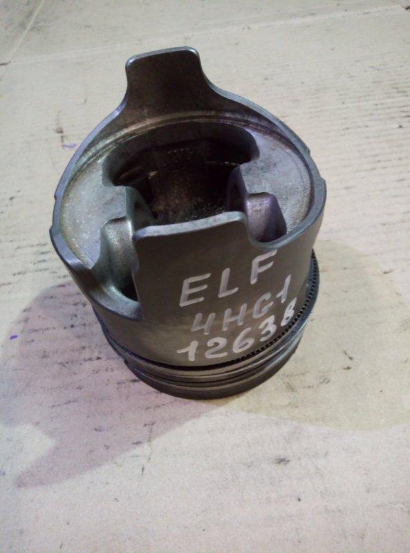Поршень Isuzu Elf NKR71E 4HG1