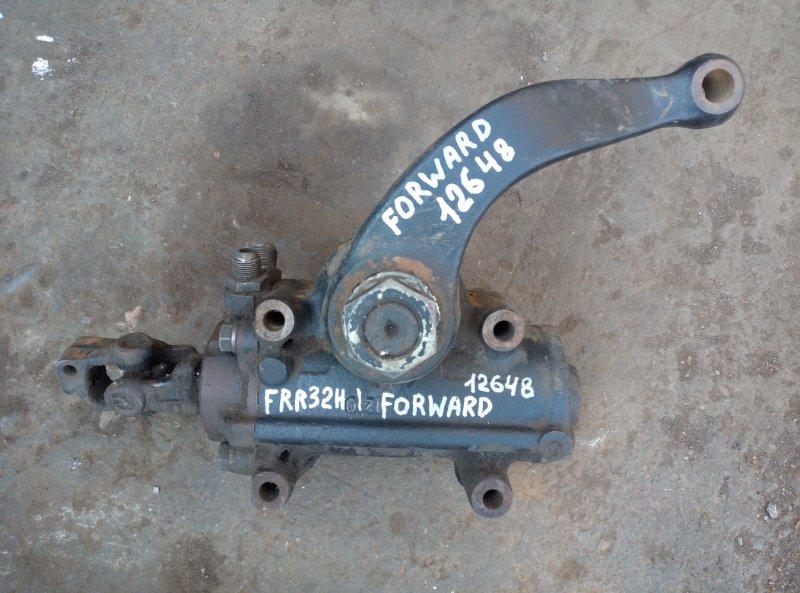 Редуктор рулевой Isuzu Forward FRR32H1 6HE1 1995