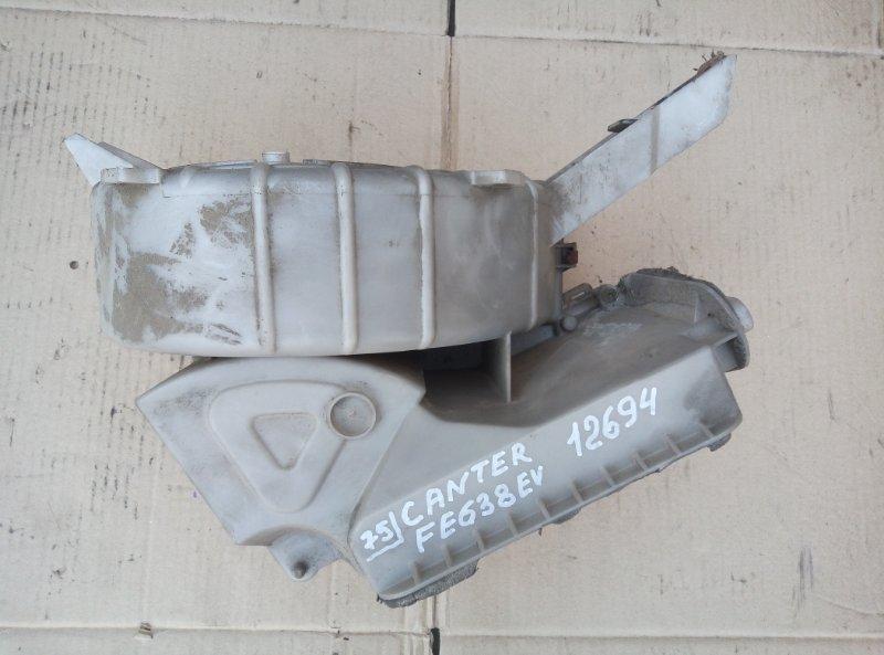 Улитка печки Mitsubishi Canter FE638EV 4D35 1996