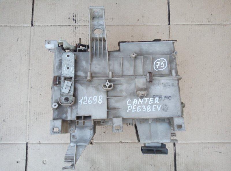 Корпус печки Mitsubishi Canter FE638EV 4D35 1996