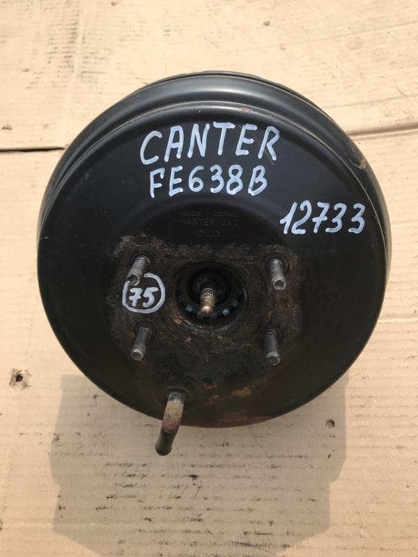 Вакуумный усилитель тормоза Mitsubishi Canter FE638EV 4D35 1996