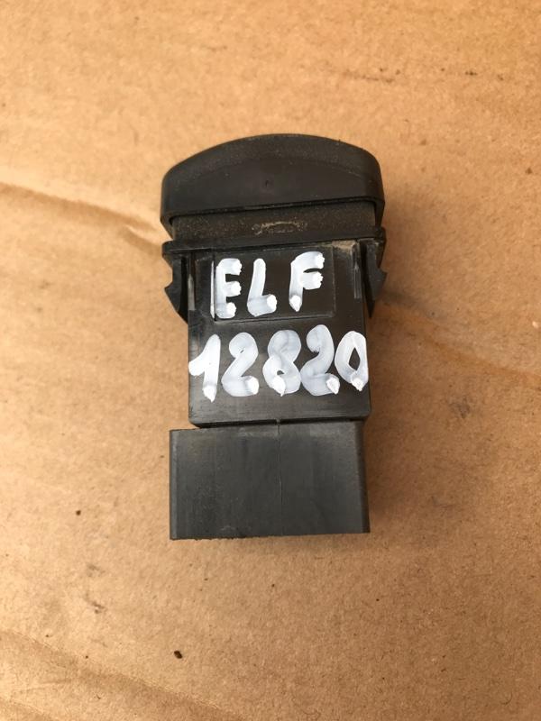Кнопка прогрева двигателя Isuzu Elf NKR81ED 4HL1 2004