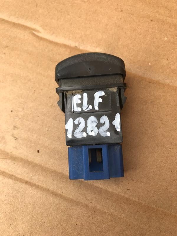 Кнопка управления зеркалом Isuzu Elf NKR81ED 4HL1 2004