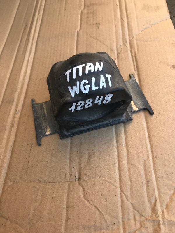 Отбойник моста Mazda Titan WGLAT SL 1995 задний