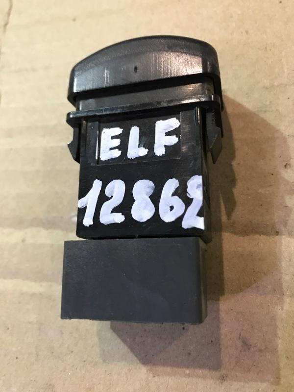 Кнопка прогрева двигателя Isuzu Elf NKR66E 4HF1 1998