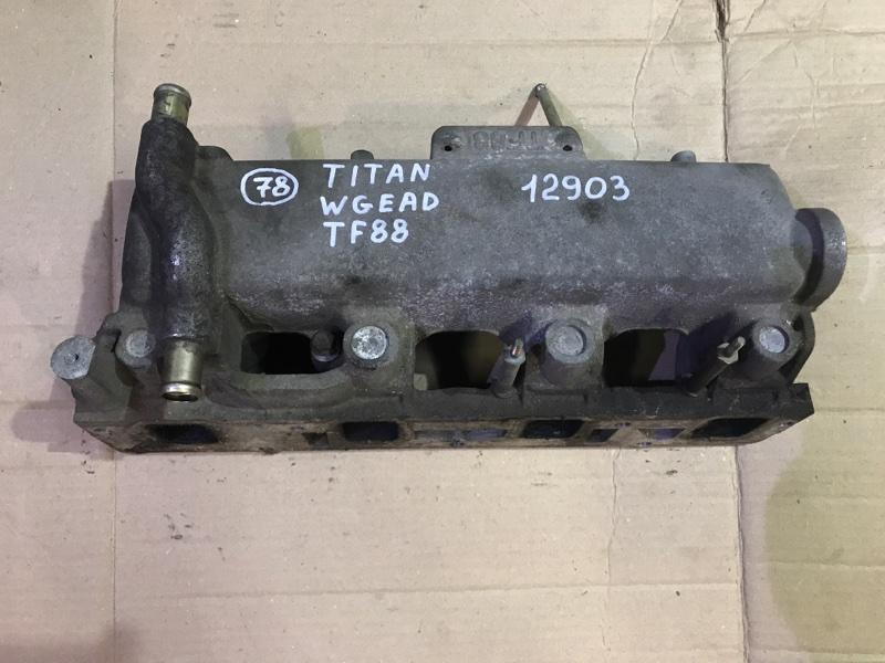 Коллектор впускной Mazda Titan WGEAD TF 2000