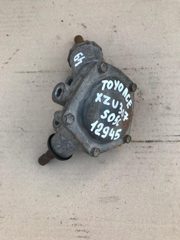Рулевой редуктор угловой Toyota Toyoace XZU307 S05C 2000