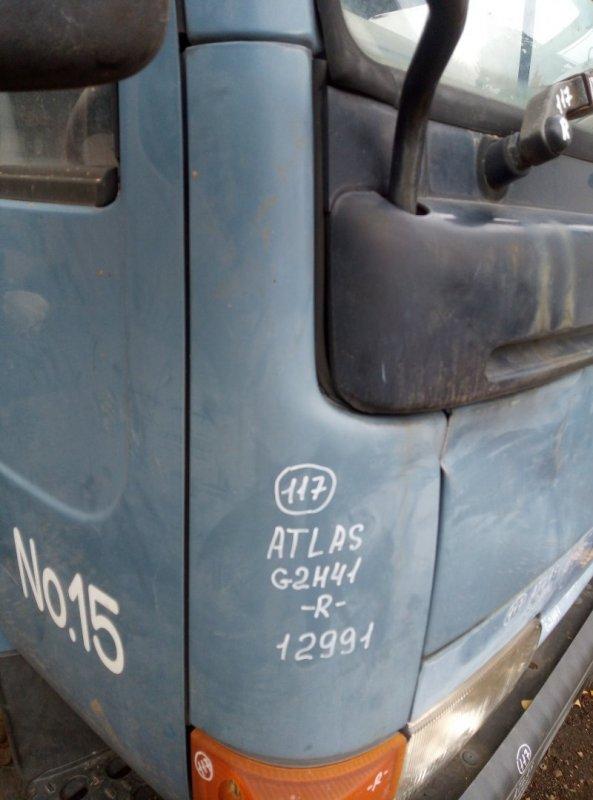Щека Nissan Atlas G2H41 FD42 1993 правая
