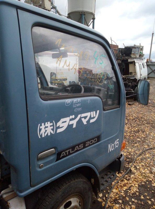 Дверь Nissan Atlas G2H41 FD42 1993 правая