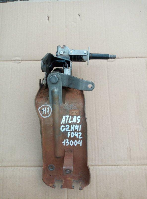 Кулиса Nissan Atlas G2H41 FD42 1993