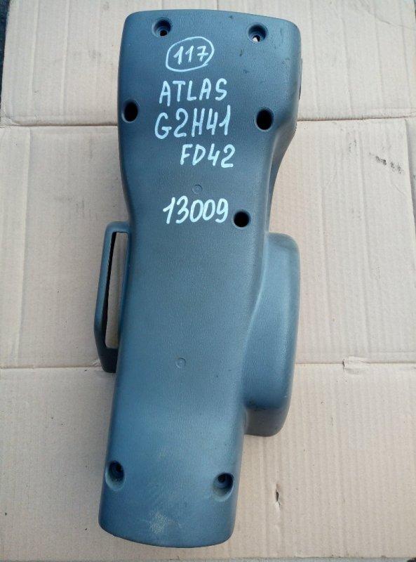 Кожух рулевой колонки Nissan Atlas G2H41 FD42 1993