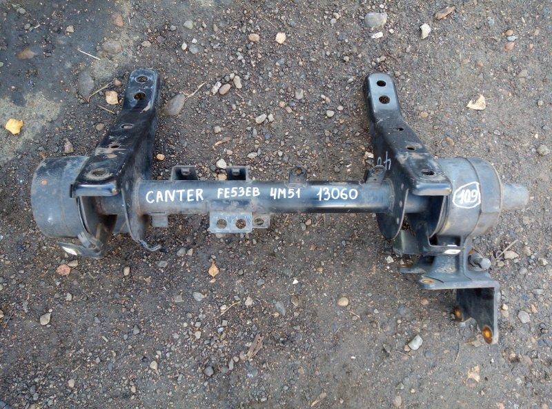 Механизм подъема кабины Mitsubishi Canter FE53EB 4M51 2001