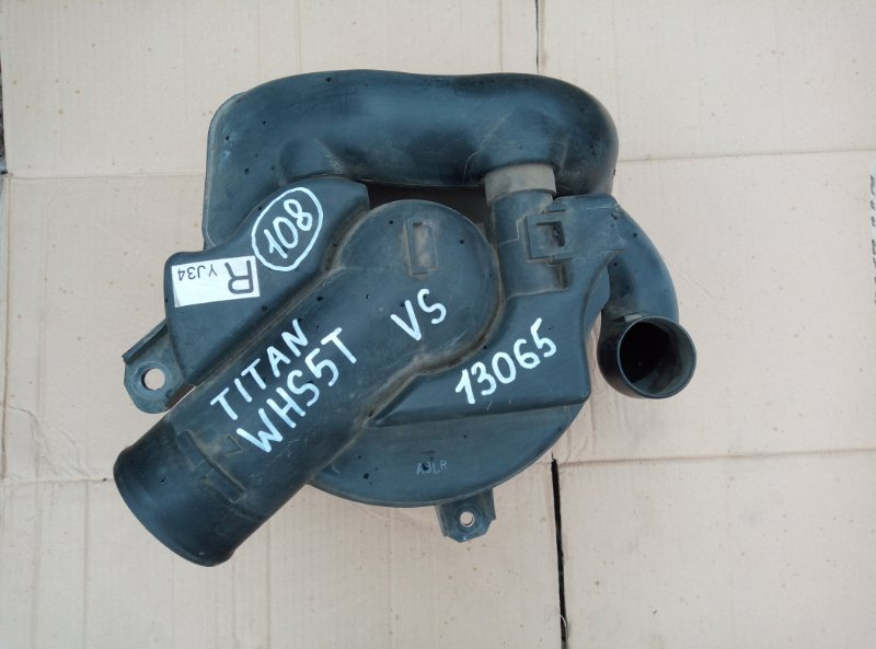 Корпус воздушного фильтра Mazda Titan WHS5T VS 2001