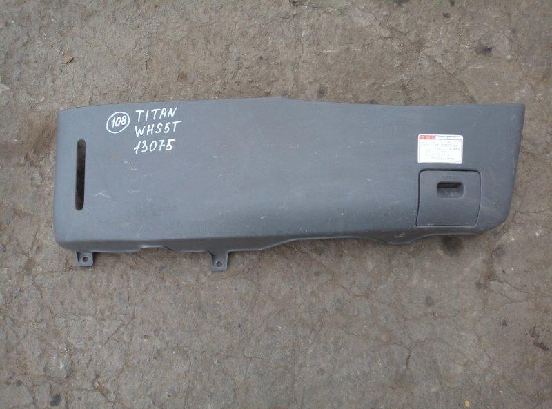 Консоль Mazda Titan WHS5T VS 2001