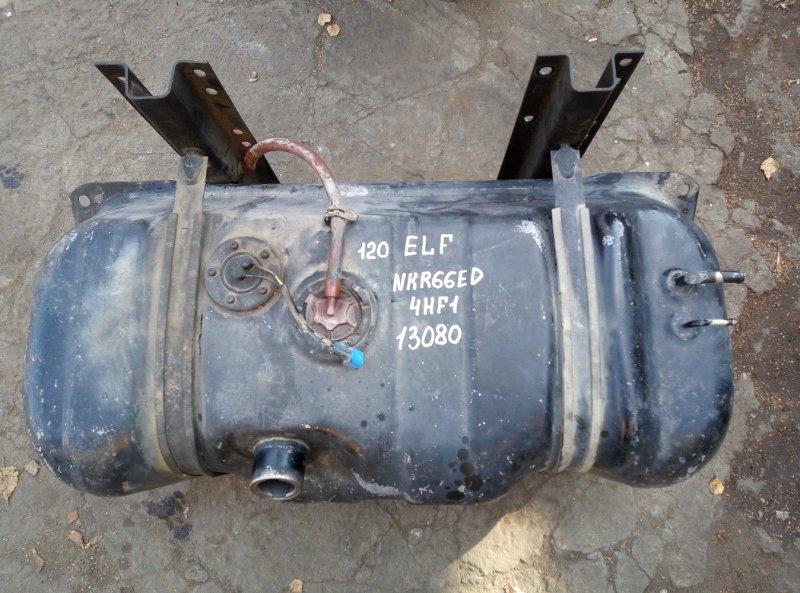 Бак топливный Isuzu Elf NKR66ED 4HF1 2000