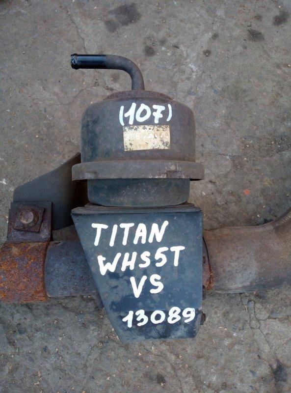 Горный тормоз Mazda Titan WHS5T VS 2004