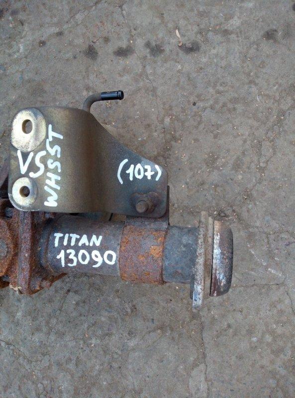 Труба глушителя Mazda Titan WHS5T VS 2004