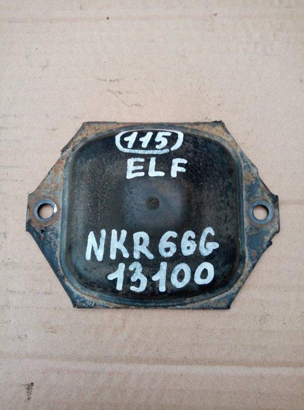 Отбойник рычага Isuzu Elf NKR66G 4HF1 1993